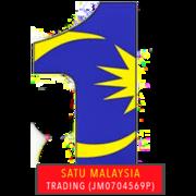 Avatar logo1malaysia