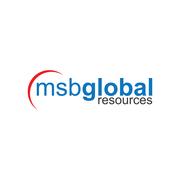 Avatar msb global logo 2
